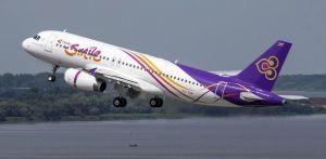 compagnies aériennes low cost thaïlandaises