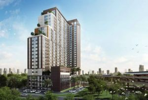 La résidence hôtelière représente la nouvelle forme d'investissement en Thaïlande