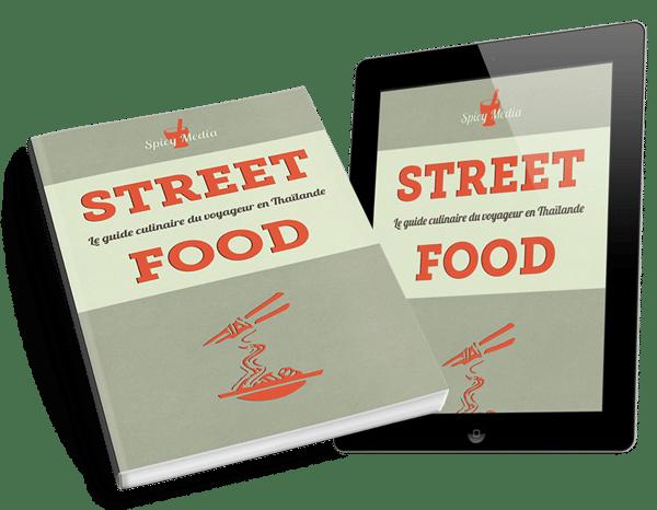 La gastronomie culinaire thai