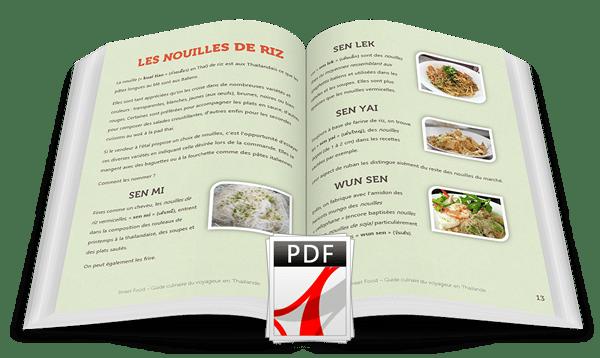 L'ouvrage Street Food
