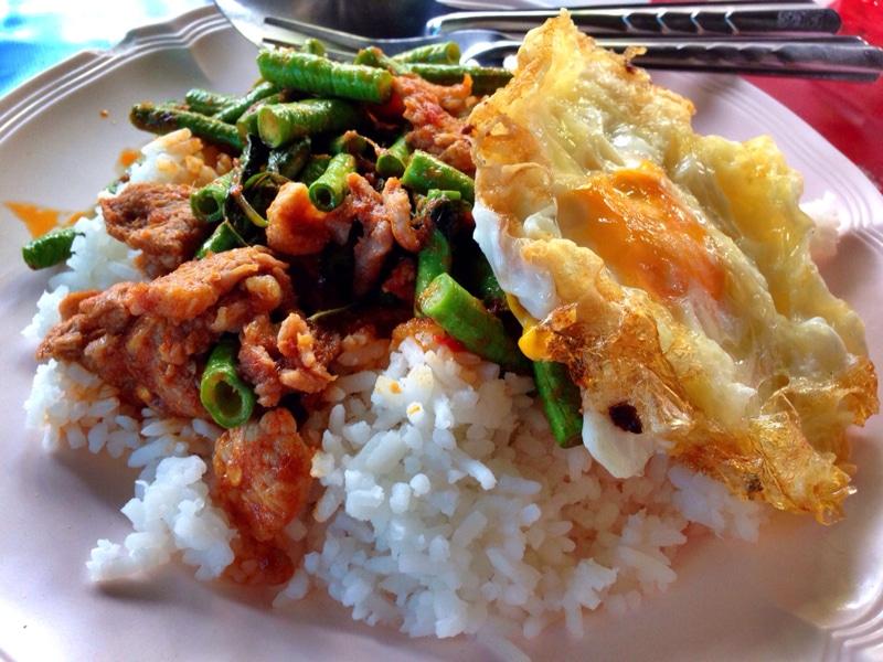 Le guide culinaire de r f rence du voyageur en tha lande for Cuisine thailandaise