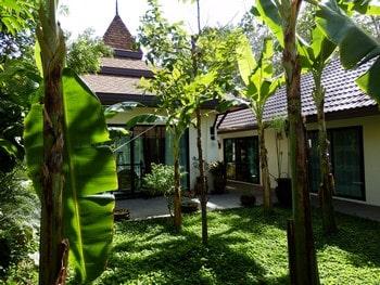 maison de retraite en Thaïlande