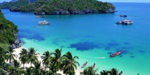 La Thaïlande conserve sa deuxième place de pays où passer sa retraite
