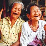 Une action sur le sourire en Thaïlande pour relancer le tourisme