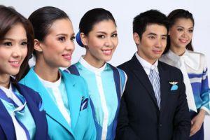 Développement de Bangkok Airways avant son entrée dans l'ASEAN