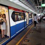 La Thaïlande est un pays hyper connecté