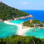 Les îles thaïlandaises à l'honneur dans le classement 2015