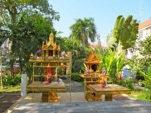 7 choses à ne pas faire en Thaïlande