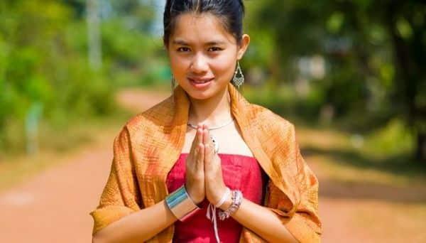 Les thailandais sont très accueillants et polis envers les étrangers