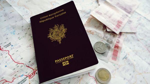 visa touristique pour la thailande