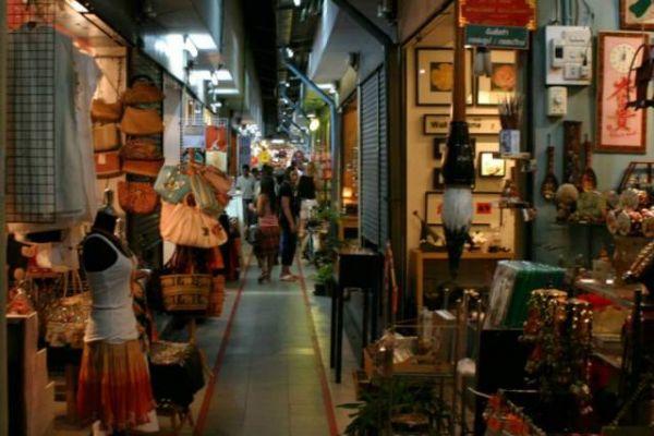 Patpong-Night-Market