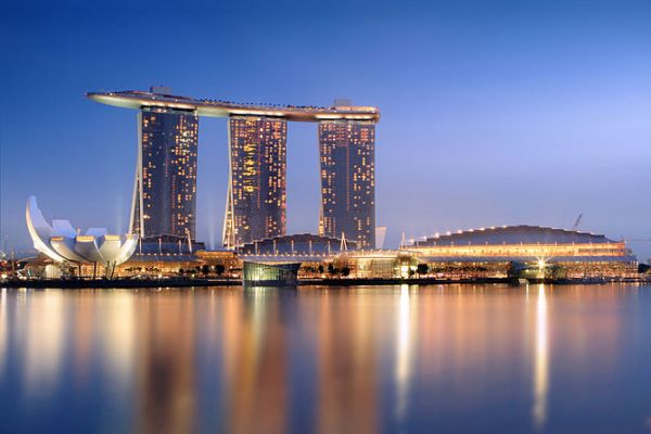 Casino Singapour