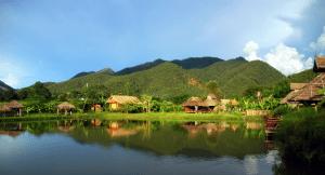 Pai : un charmant village de Thailande