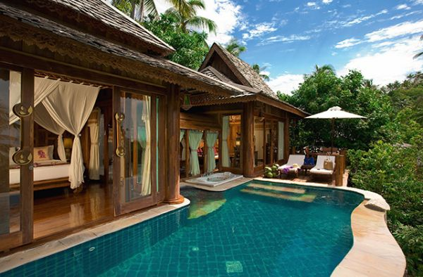 Le Santhiya Resort & Spa