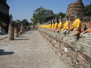 Wat Khemaphirataram Rajaworawiharn