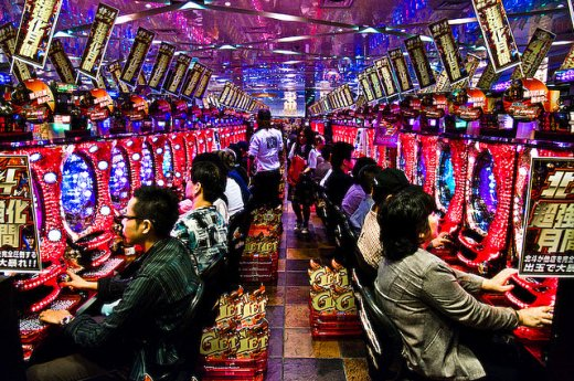 casino Japon