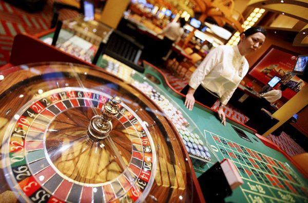casino pattaya
