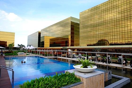 joueurs de casino en Asie