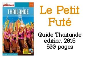 Petit Futé Thailande