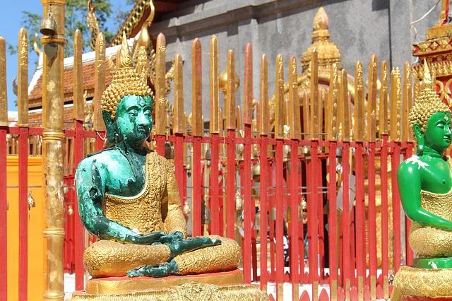 buddha doi suthep