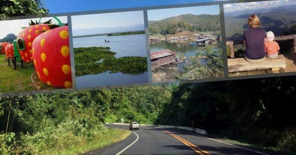 Notre Road Trip en Thaïlande du Nord