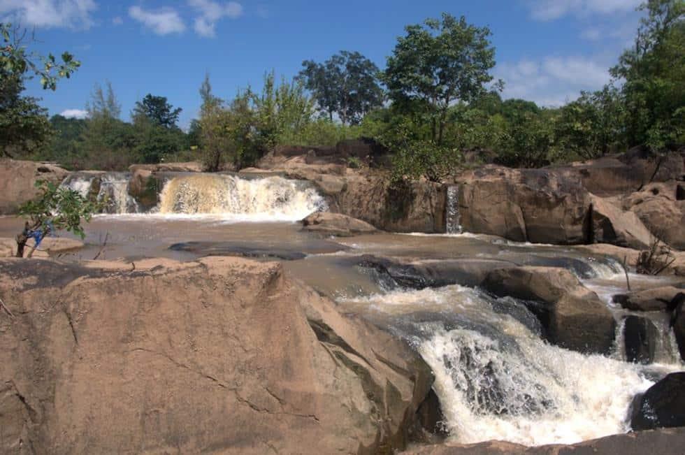 cascade kaeng song