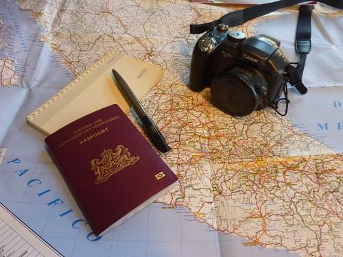 Voyage thailande preparer
