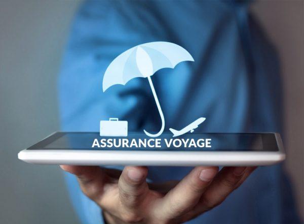 voyage thailande assurance