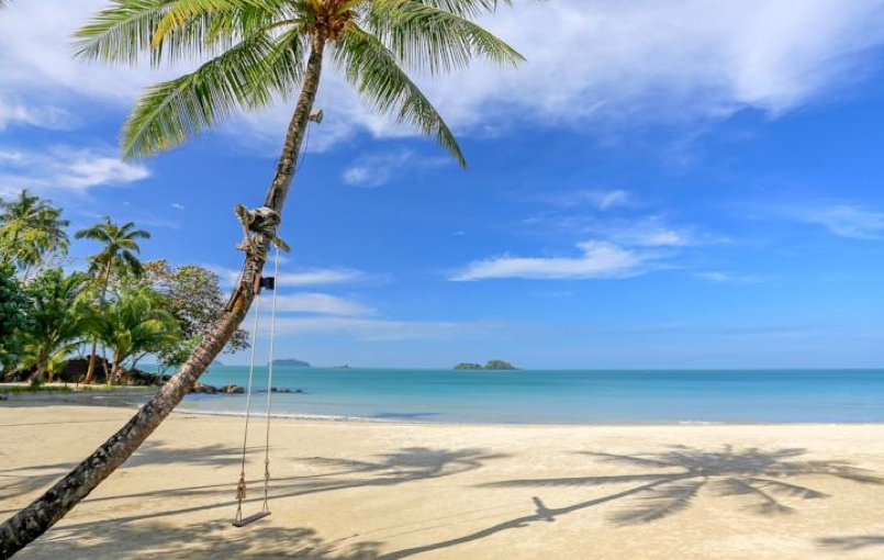 voyage thailande ete