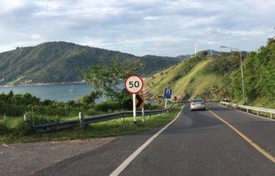 organiser un road-trip en Thaïlande
