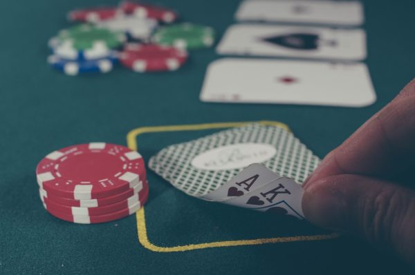 poker thailande