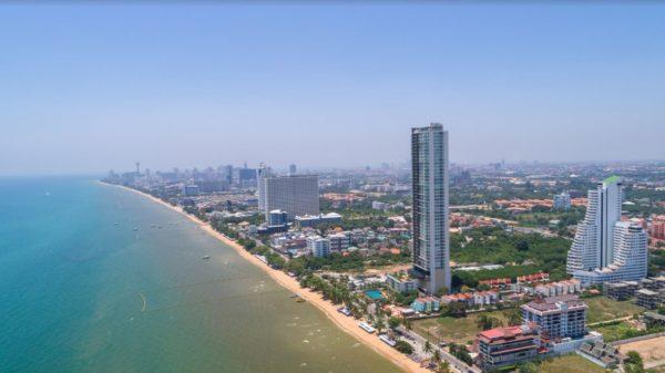 Les plus belles plages de Pattaya