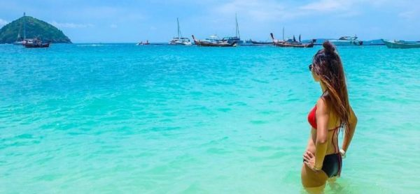 Excursions, plongées et voyage