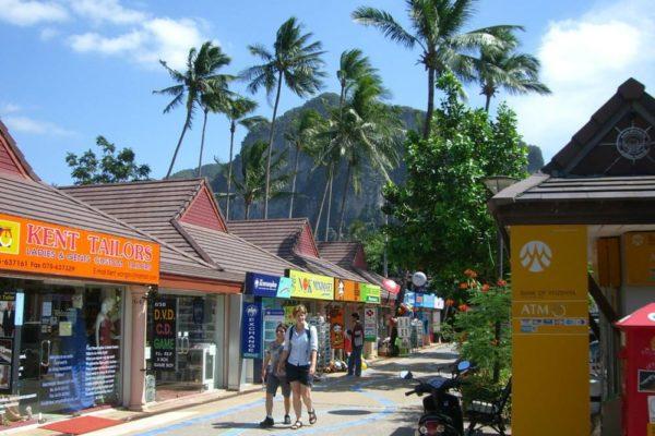 Que voir à Krabi Town