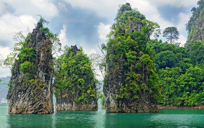 Parc national de Khao Sok