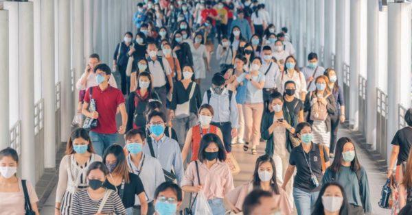 covid 19 thailande