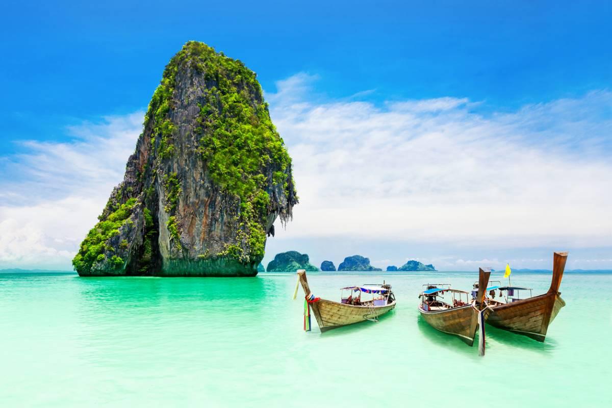 Quelques beaux endroits incontournables de Thaïlande