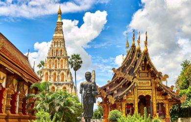 A quelle période de l'année partir en Thaïlande?