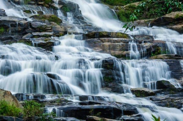 cascade de Mae Ya Doi Inthanon